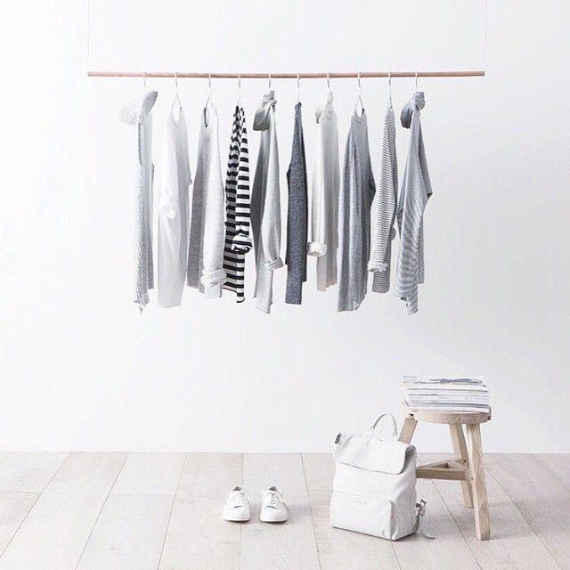 Resultado de imagem para arara minimalista