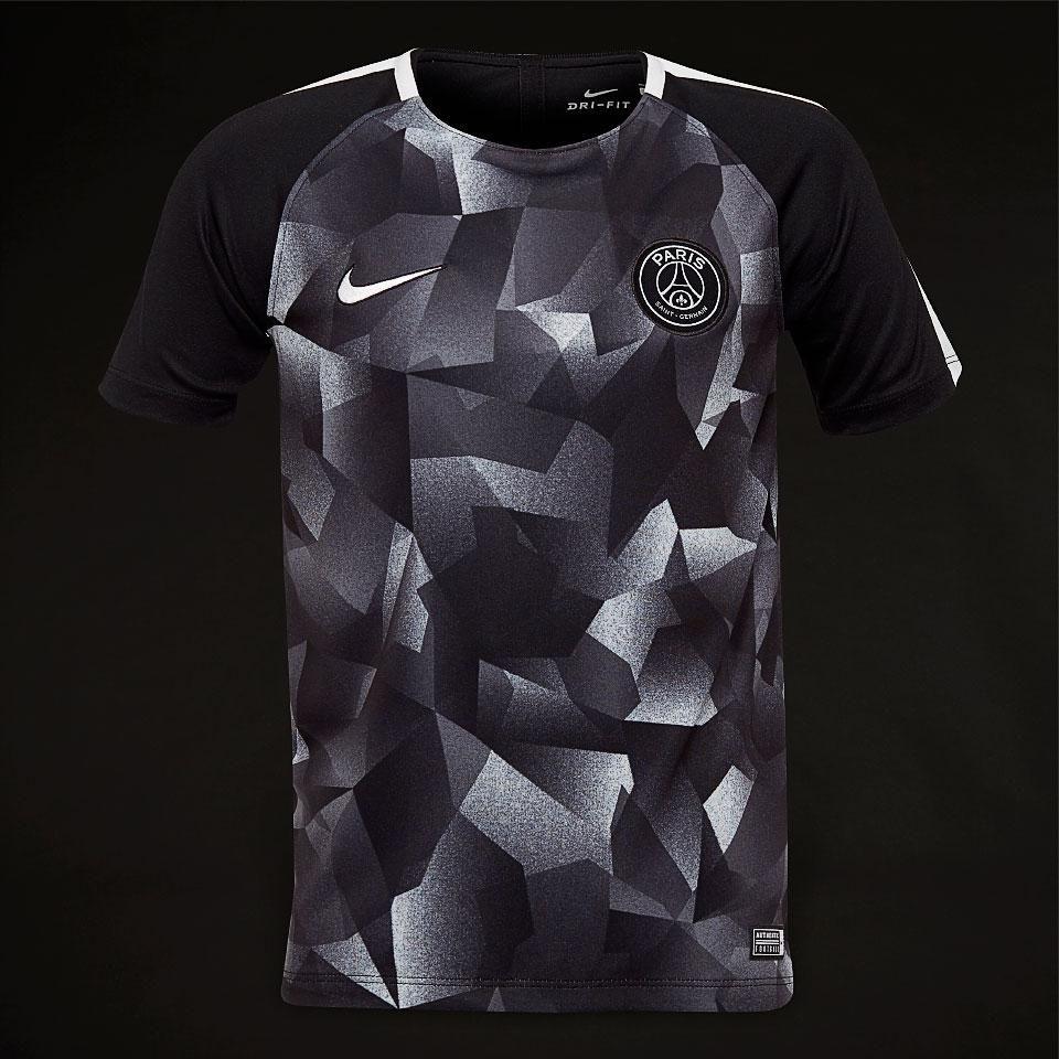 Nike Youth Paris Training Shirt. 897017015 in 2020