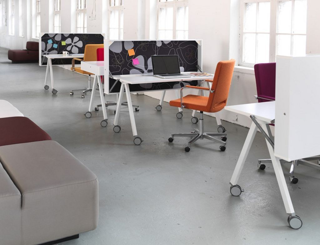 furniture suppliers foshan portable manufacturers at showroom alibaba stand com office table new desk and