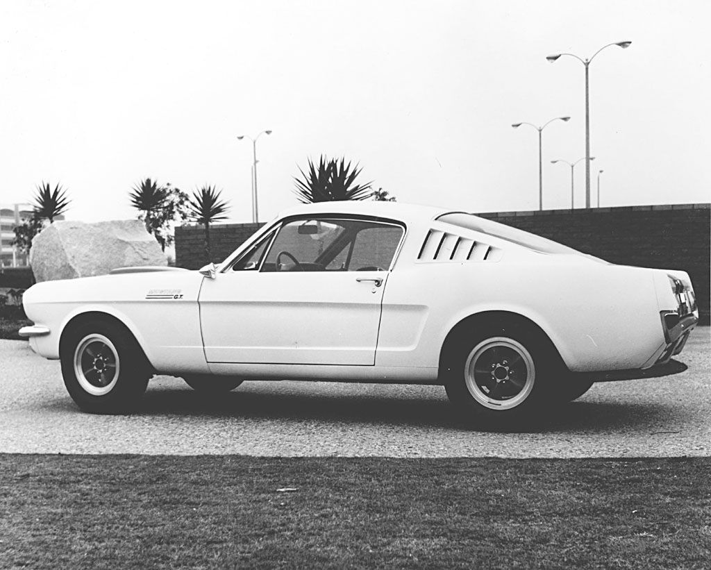 47++ Ford mustang gt 1962 ideas