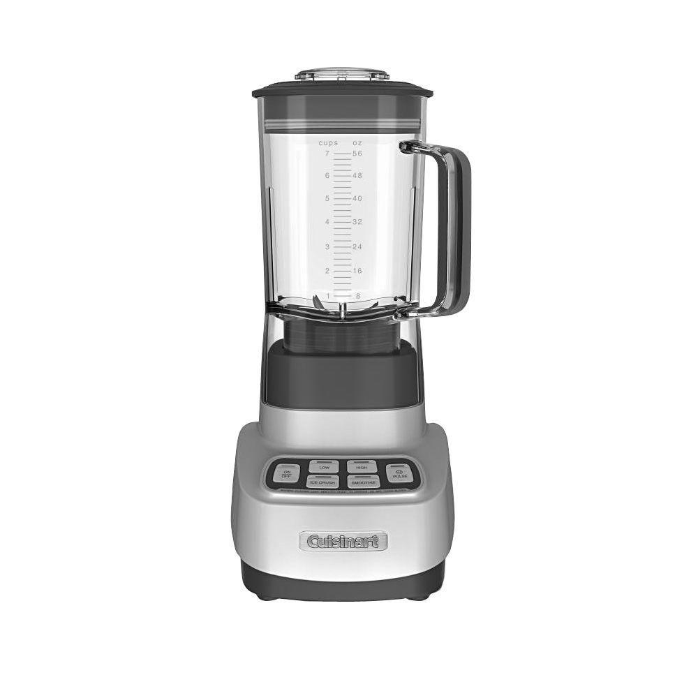 Cuisinart Velocity Ultra 1 Hp 56 Oz 2 Speed White Blender Spb