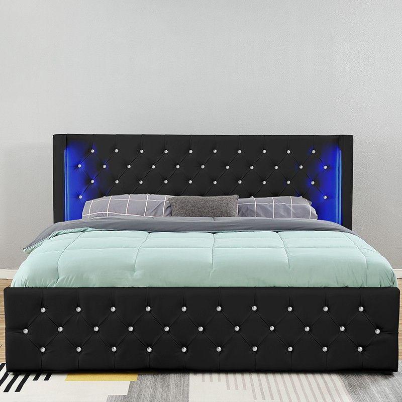 epingle sur lit a led lestendances fr