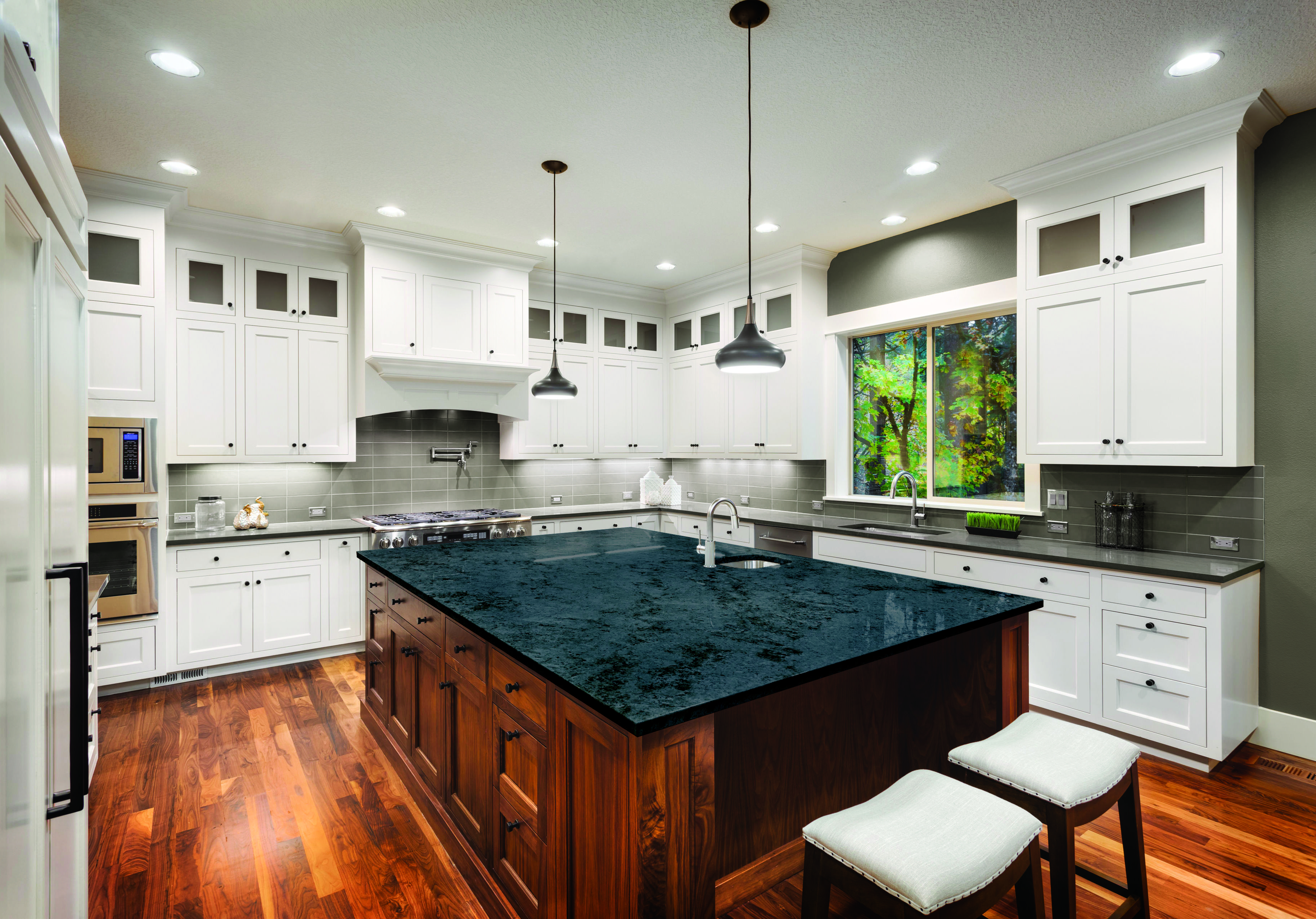 Recessed Kitchen Lighting Reconsidered Kitchen Recessed Lighting