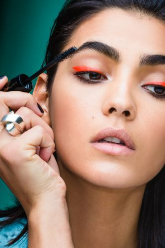4 New Year's Beauty Ideas That Are Bound To Make The Ball Drop
