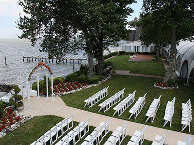 Celebrations At The Bay Weddings Baltimore Maryland Wedding Venue Pasadena Md 21122 Chicago Wedding Venues Waterfront Wedding Best Wedding Songs Dance