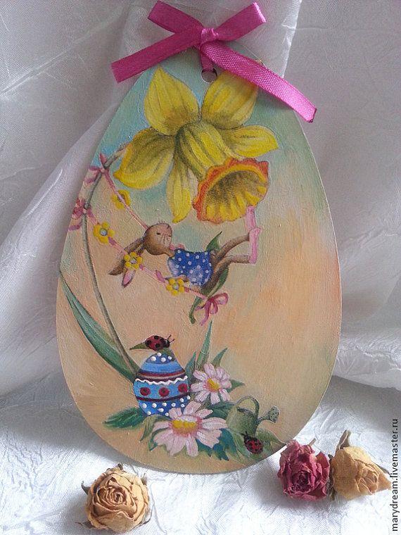 Wonderful gifts for all by svetlana barashkova on etsy we are wood egs decorative egg romantic easter easter by decorelegancy negle Choice Image
