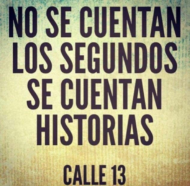 Pin En Calle 13