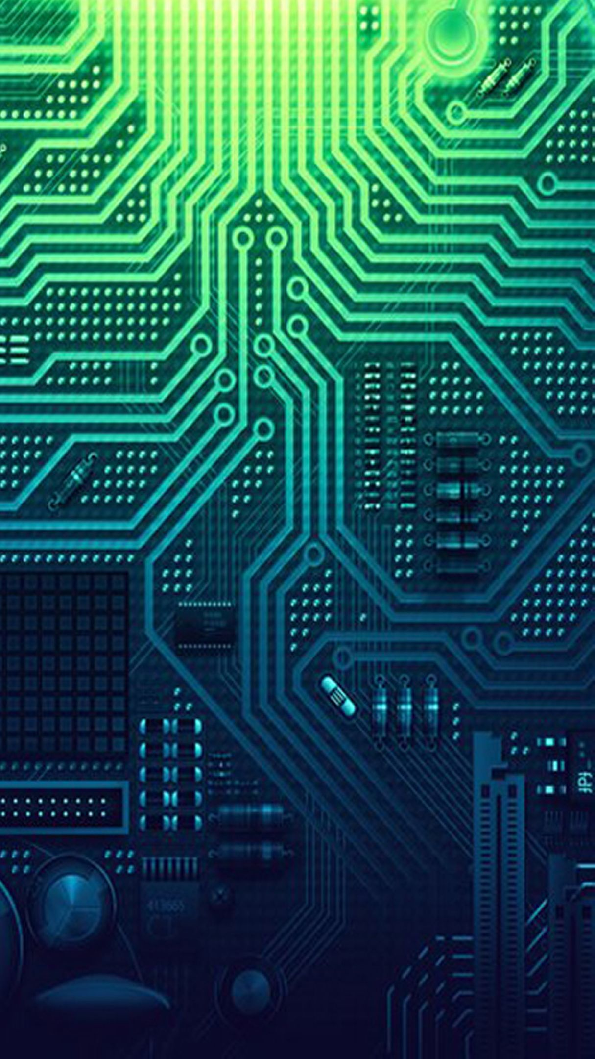 Wallpaper 4k For Mobile Free Download خلفيات 4k للجوال Tecnologis Circuit Board Design Circuit Design Circuit Board