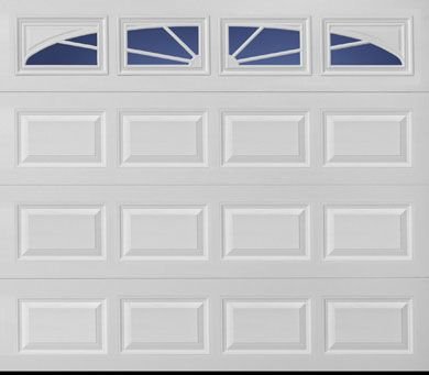 Stratford Garage Doors Single Garage Door Garage Door Windows