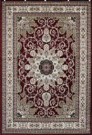 Amazon Com Burgundy Green Beige Black Beige 3x5 3 11x5 3 Isfahan Area Rug Oriental Carpet Large New 2001 Home K Area Rugs Cheap Cheap Rugs Rugs On Carpet