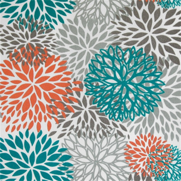Blooms Pacific Outdoor By Premier Prints Drapery Fabric