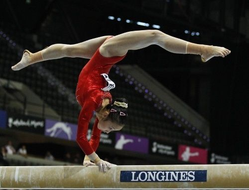 Huang Qiushuang