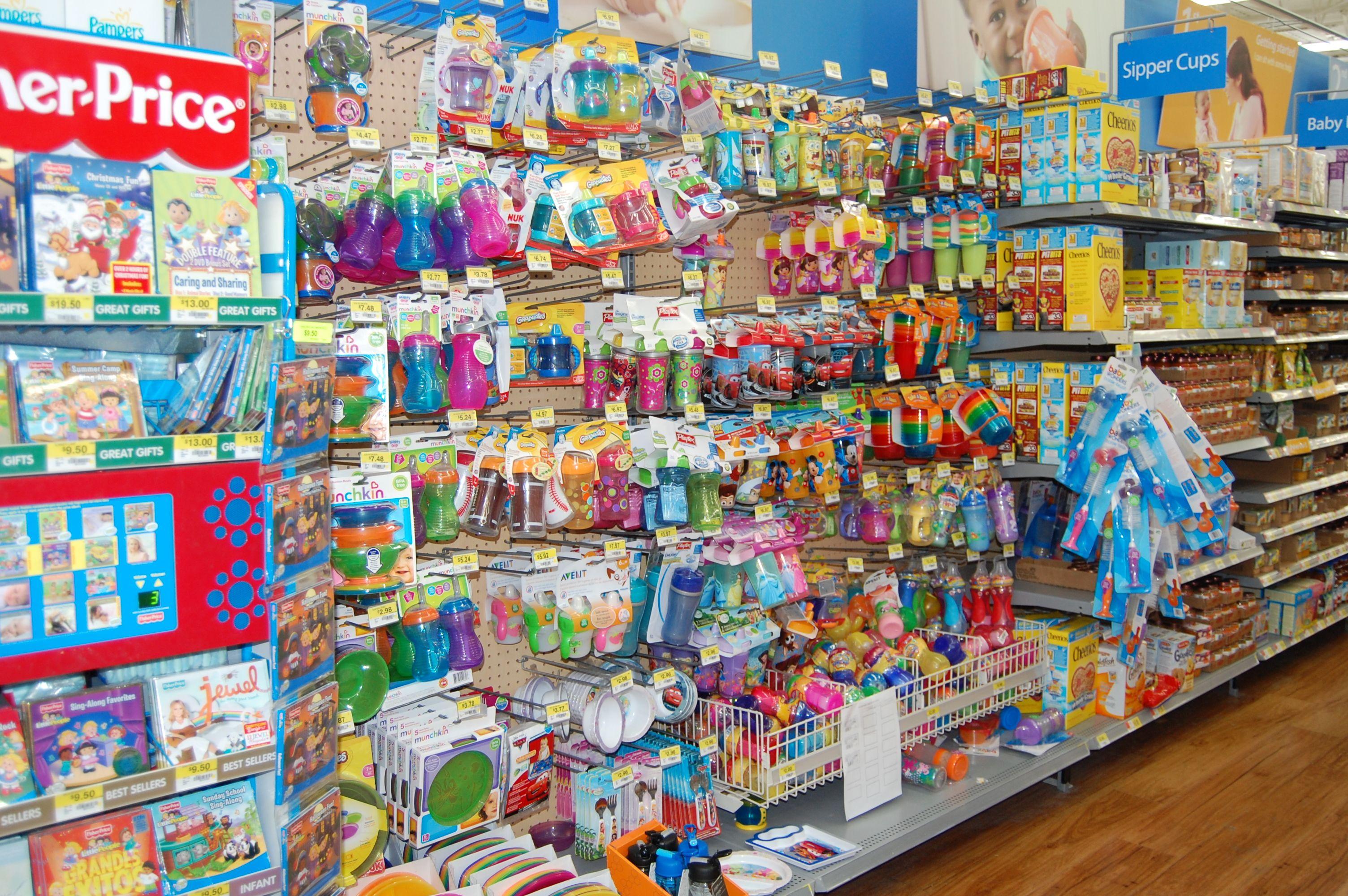 Shopping With The Walmart Baby Registry Lojas De Roupas De Bebe