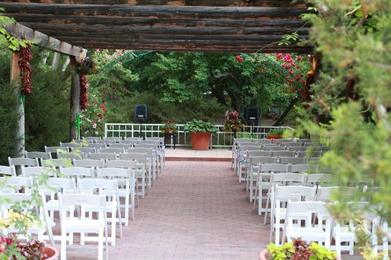 Albuquerque Wedding At El Pinto