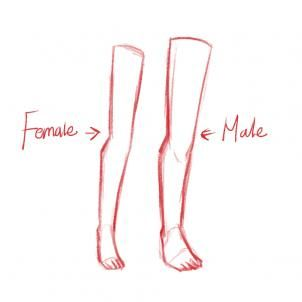 Legs Refs By Rika Dono On Deviantart Drawing Legs Drawing Tutorial Anime Drawings