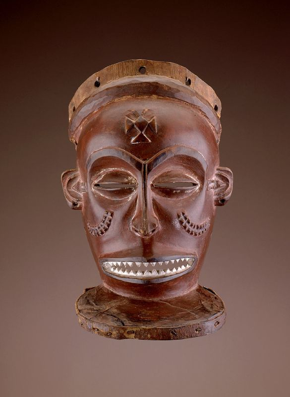 Collections | National Museum of African Art Gift of Robert and Nancy Nooter
