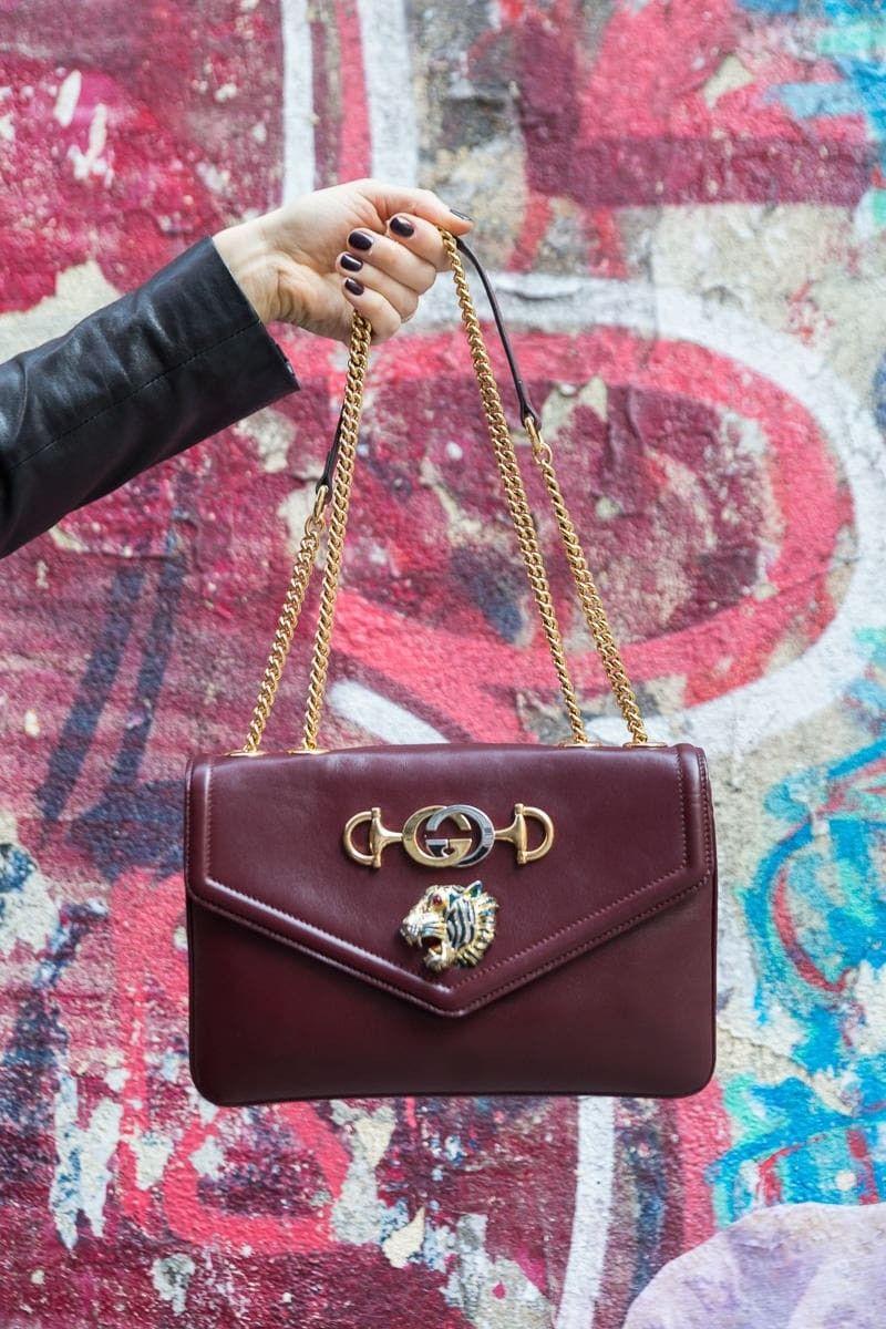 04ac19682d Gucci Rajah Shoulder Bag | Bags | Bags, Shoulder bag, Shoulder