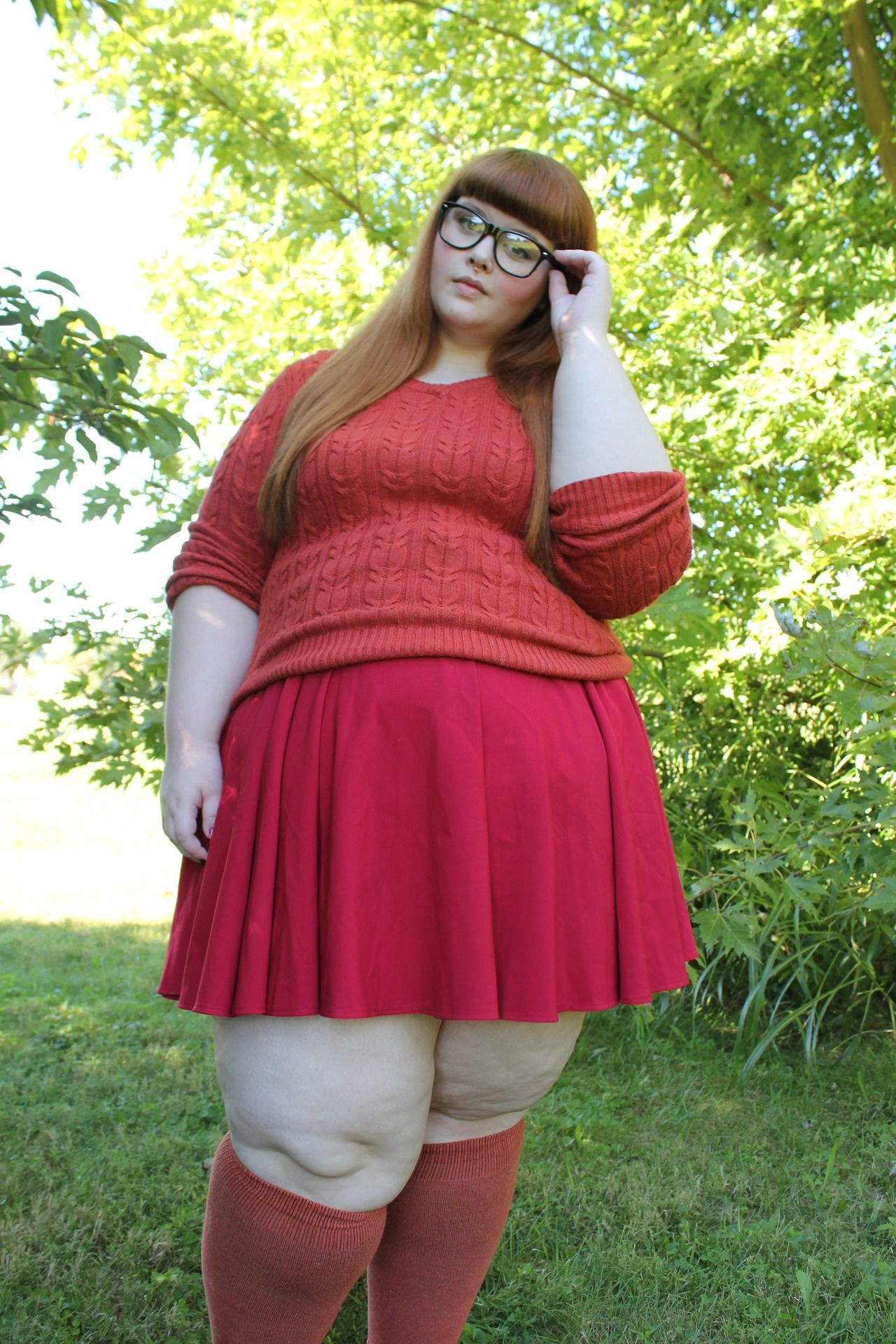 Fat girl dating michigan