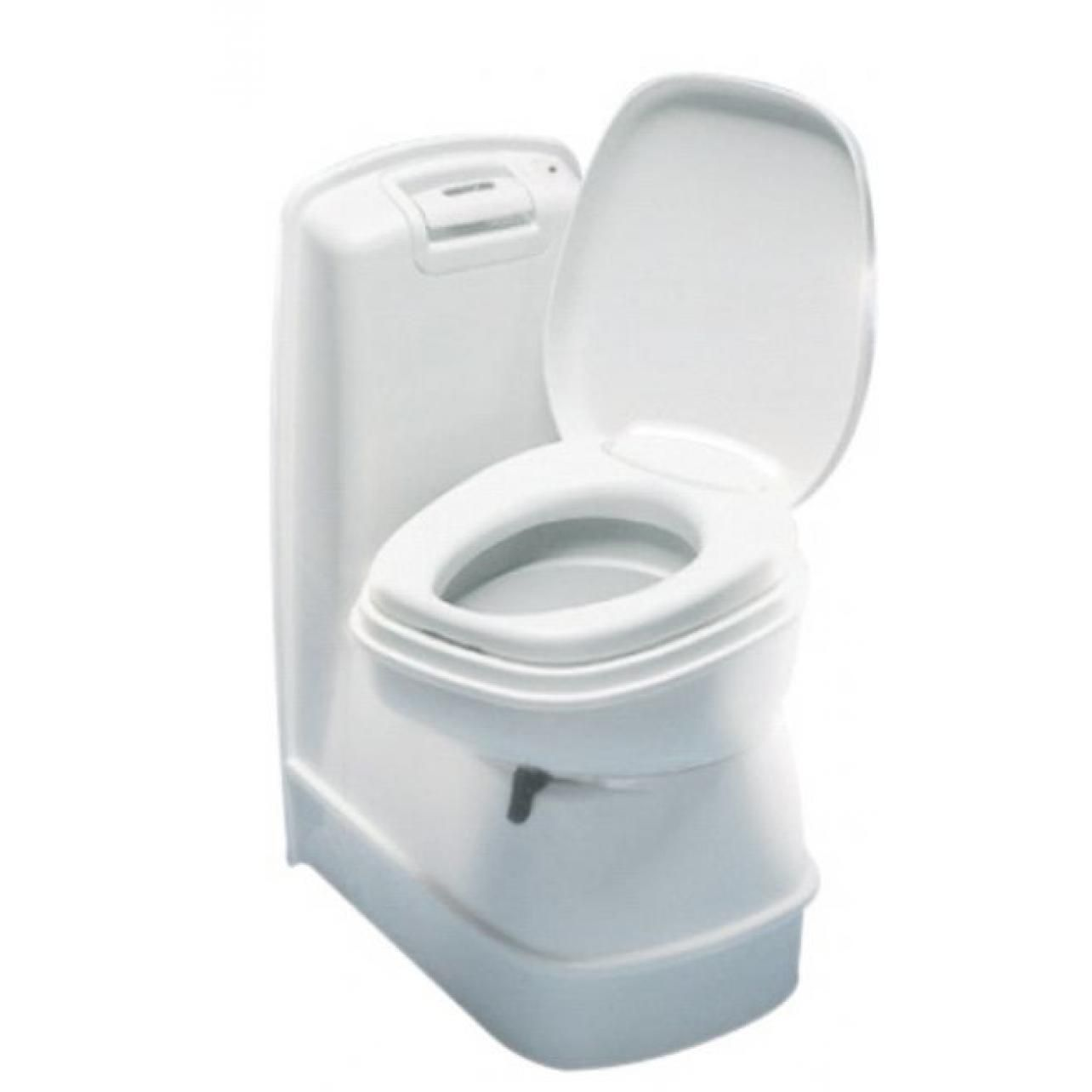 Thetford Cassette Toilet C200cw Manual Flush Tiny Bathroom Parts Breakdown Together With Rv Diagram