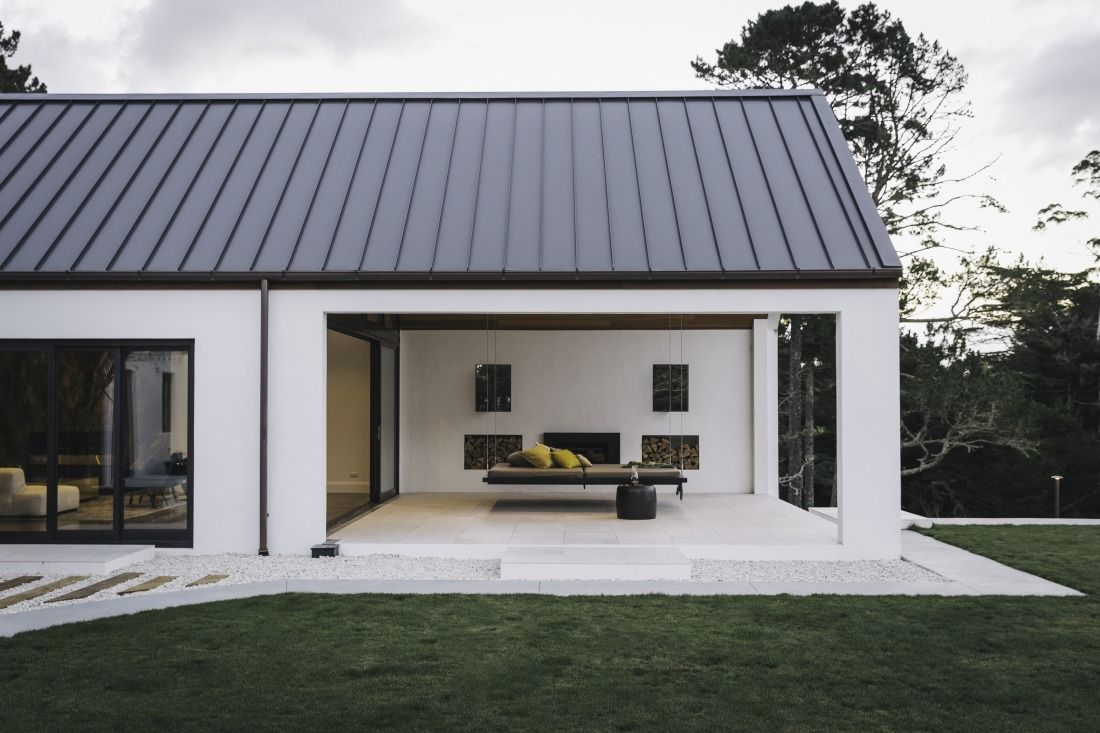 Roofing Portico House Roof House Roof Design Facade House