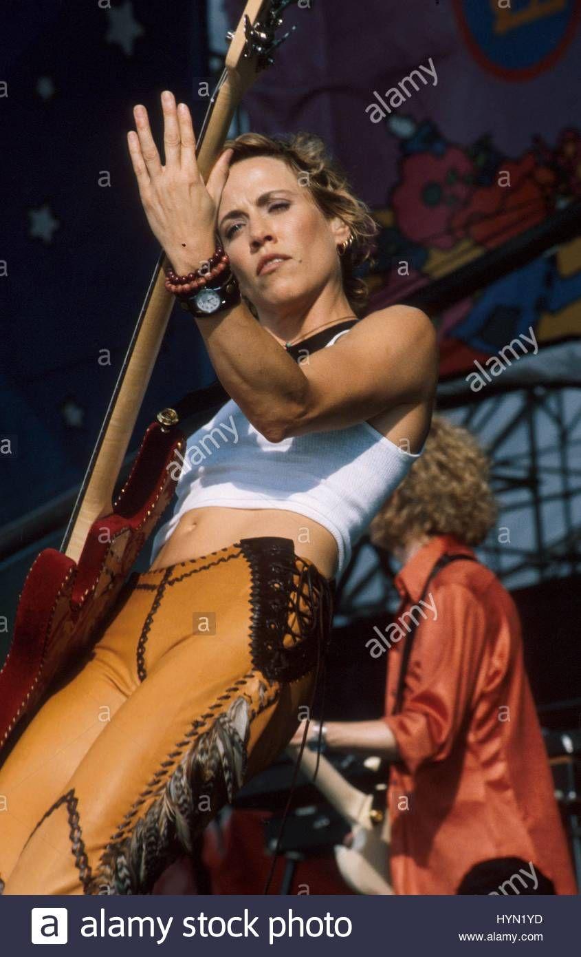 , Stock Photo – Sheryl Crow performing at Woodstock 99  Photo by ©RTCanova / MediaPunch, My Pop Star Kda Blog, My Pop Star Kda Blog