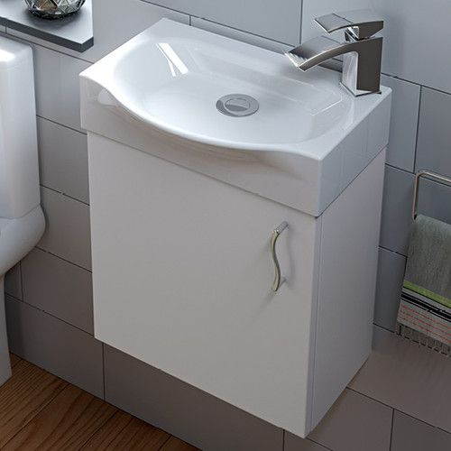 Found it at wayfair co uk ebro 40cm single basin vanity unit with