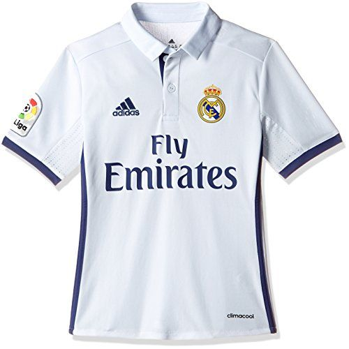 Camisetas Real Madrid. Historia por hacer  camiseta  realidadaumentada   ideas  regalo d5a9d4b287446