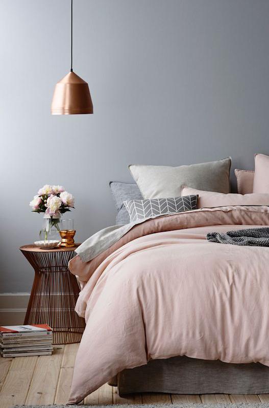 10 x Dreamy slaapkamers #slaapkamerideeen