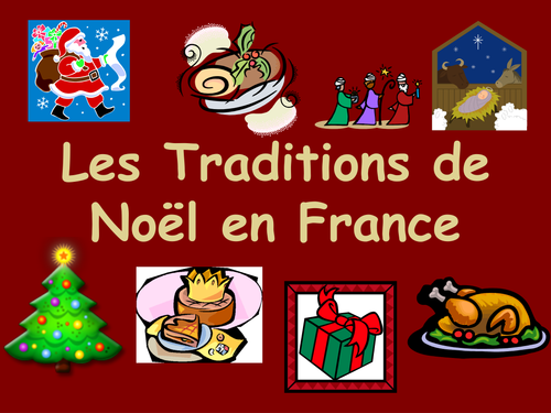 French Christmas traditions | French christmas traditions, Holiday