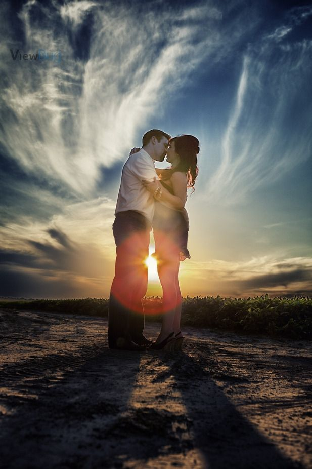 "Photo ""Sunset"" by BASwaim"