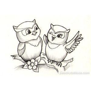 Tattoos i wanna do peachy cute owl tattoo designg polyvore tattoos i wanna do peachy cute owl tattoo designg voltagebd Image collections