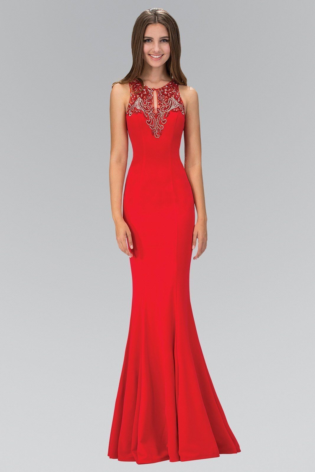 a22eed03266 Sexy red prom dress gls 1315 in 2019 | Prom/Homecoming Dresses ...