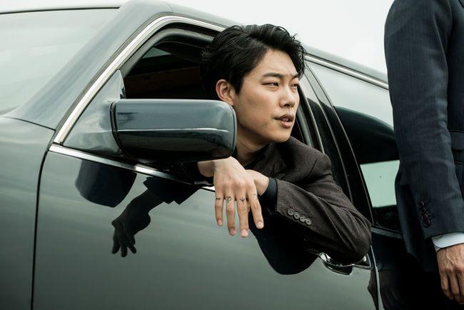 Ryu Jun Yeol Confesses He Struggled With One Trait His Character Possessed In The King Via Soompi Ryu Jun Yeol Ryu Ryu Joon Yeol