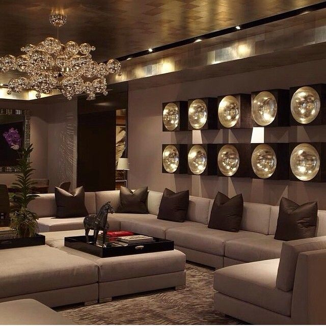 Luxurious Home Decor Ideas That Will Transform Your Living: Decorvisions @decorvisions On Instagram Photos My Passion