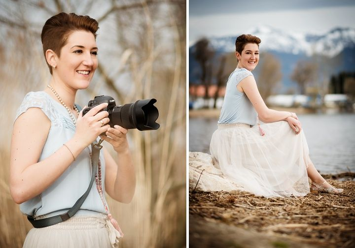 Was Tragt Man Als Hochzeitsfotografin With Images Female Wedding Photographer Photographer Outfit Wedding Photographers