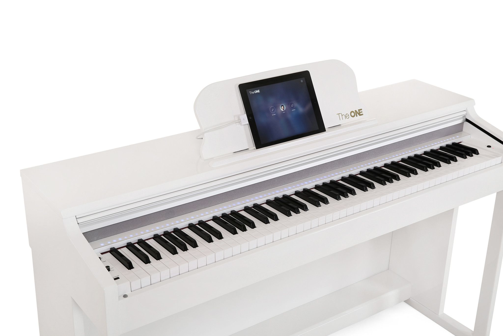 The ONE Smart Piano (With images) Piano, Digital piano