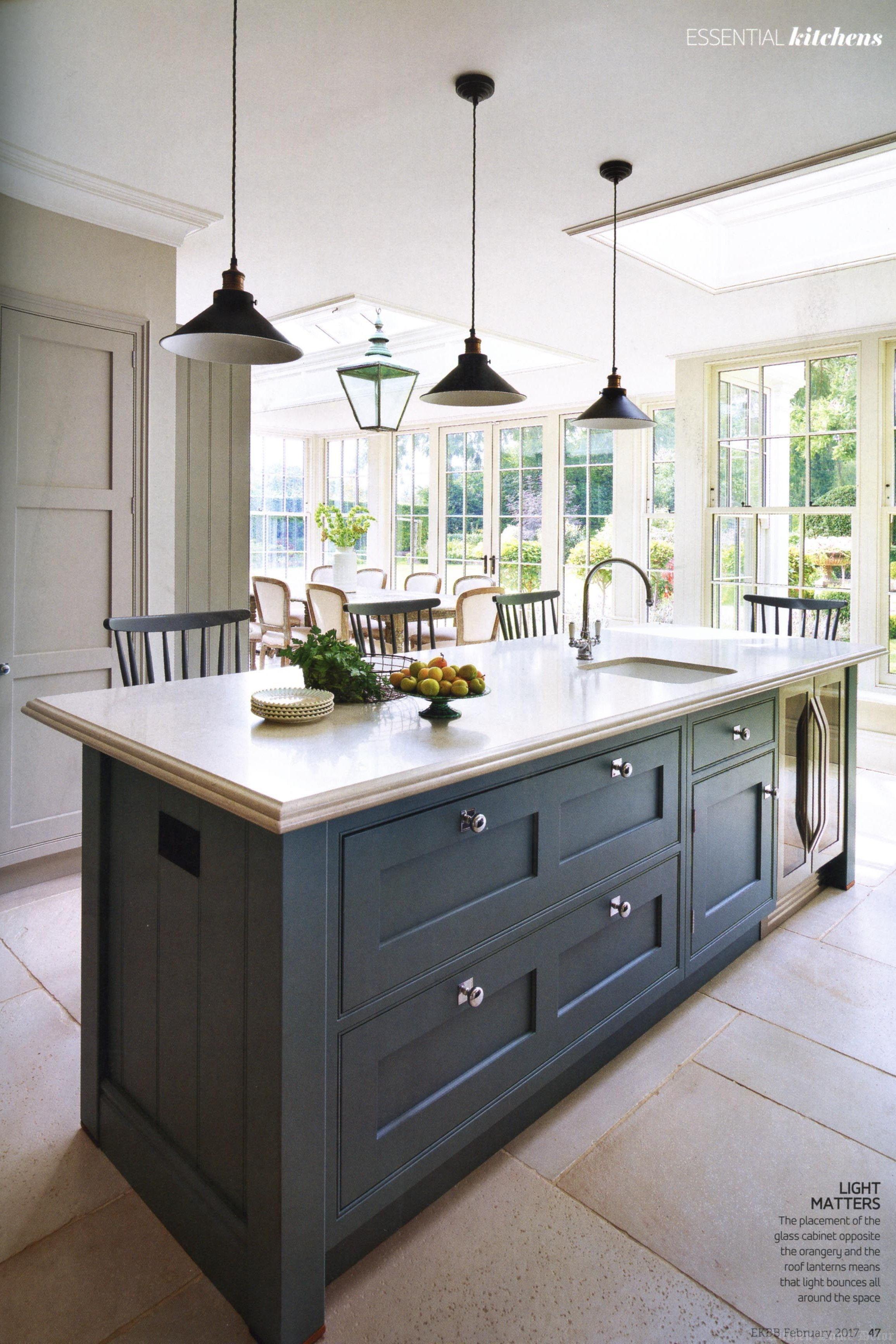 Kitchen Home Decor Ideas 250 In 2020 Georgian Kitchen Kitchen Design Bespoke Kitchen Design