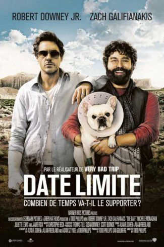 Due Date - French Style Masterdruck bei AllPosters.de