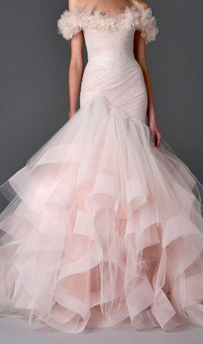 Pale Pink Gown   Couture to Comfortable IX   Pinterest