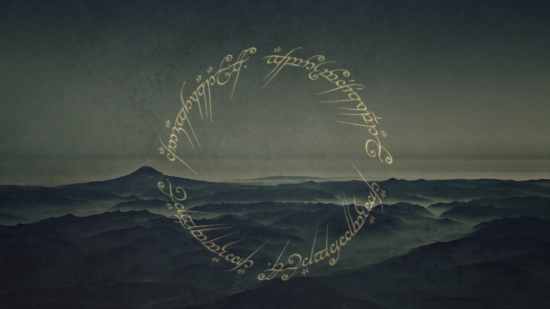 26 Awesome Lord Of The Rings Wallpapers Seigneur Des Anneaux Star Treck Anneau