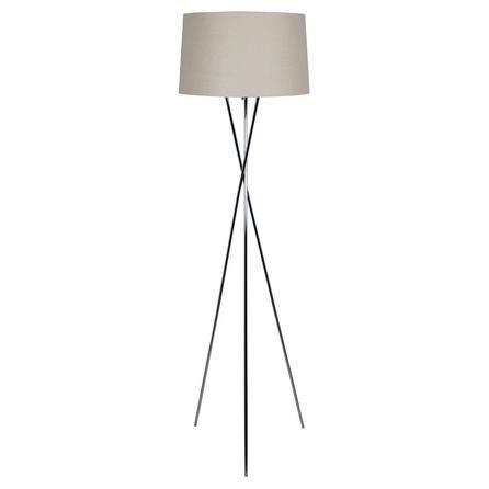 Tripod floor lamp dunelm