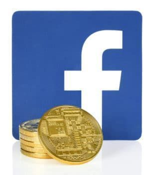 Facebook cryptocurrency financial times