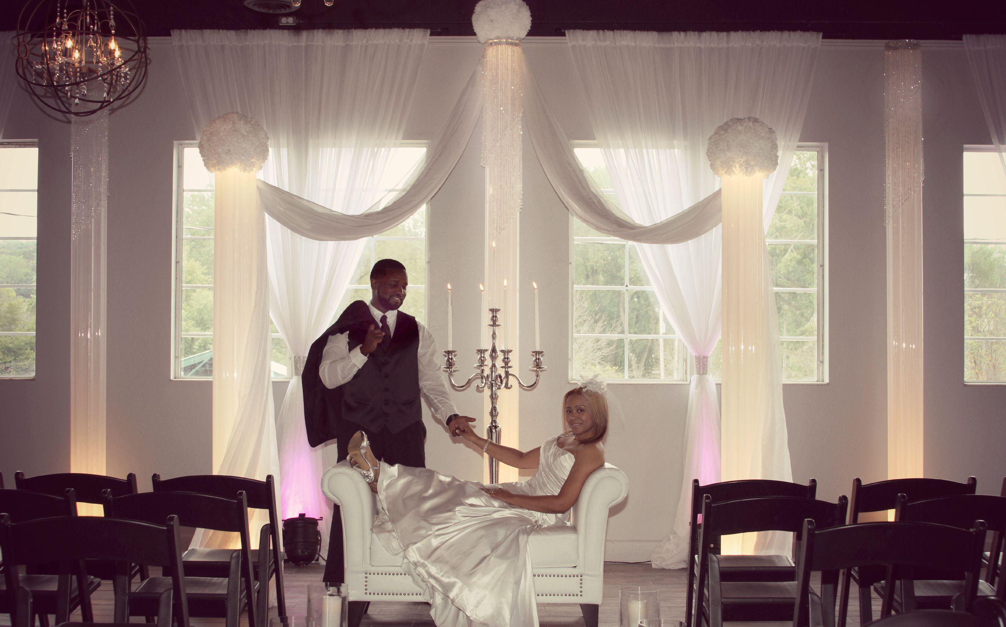 VIP Wedding | Indoor wedding ceremonies, Elegant wedding ...