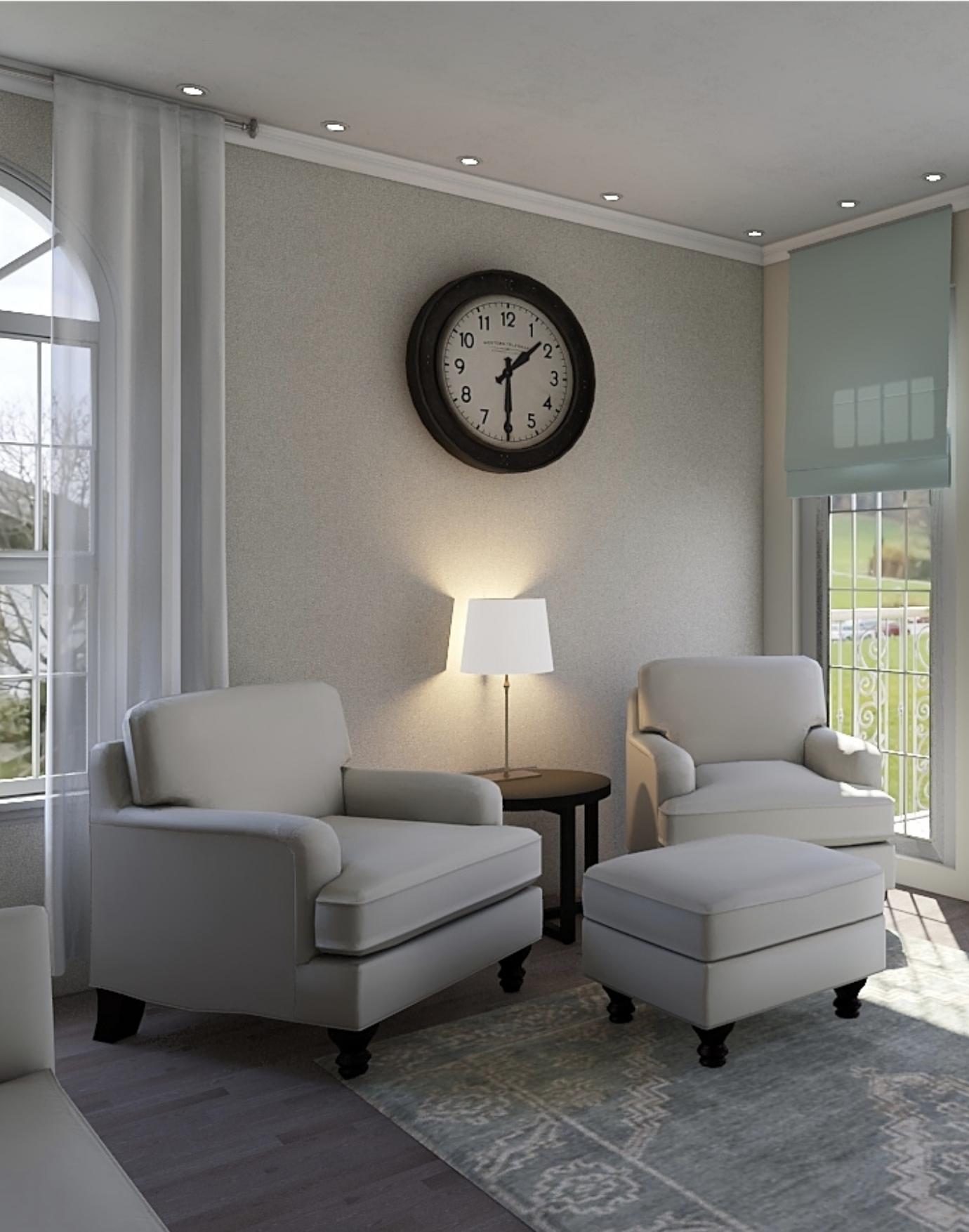 Dream Living Room Designs: Design Your Dream Living Room With Homestyler #livingroom