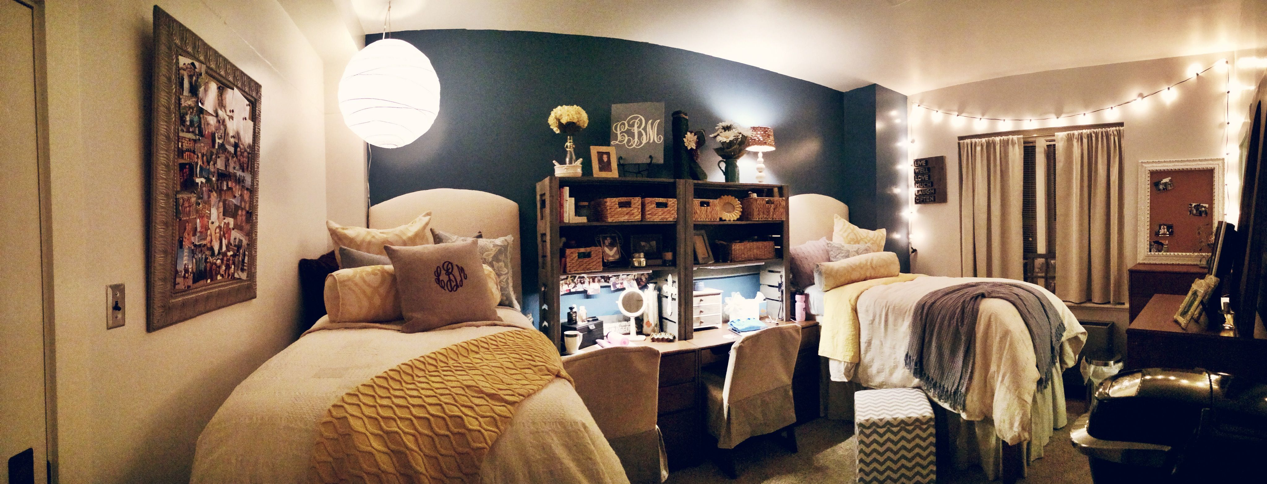 Dorm Sweet DormAuburn University  Dorm  Pinterest  ~ 021824_Auburn Dorm Room Ideas