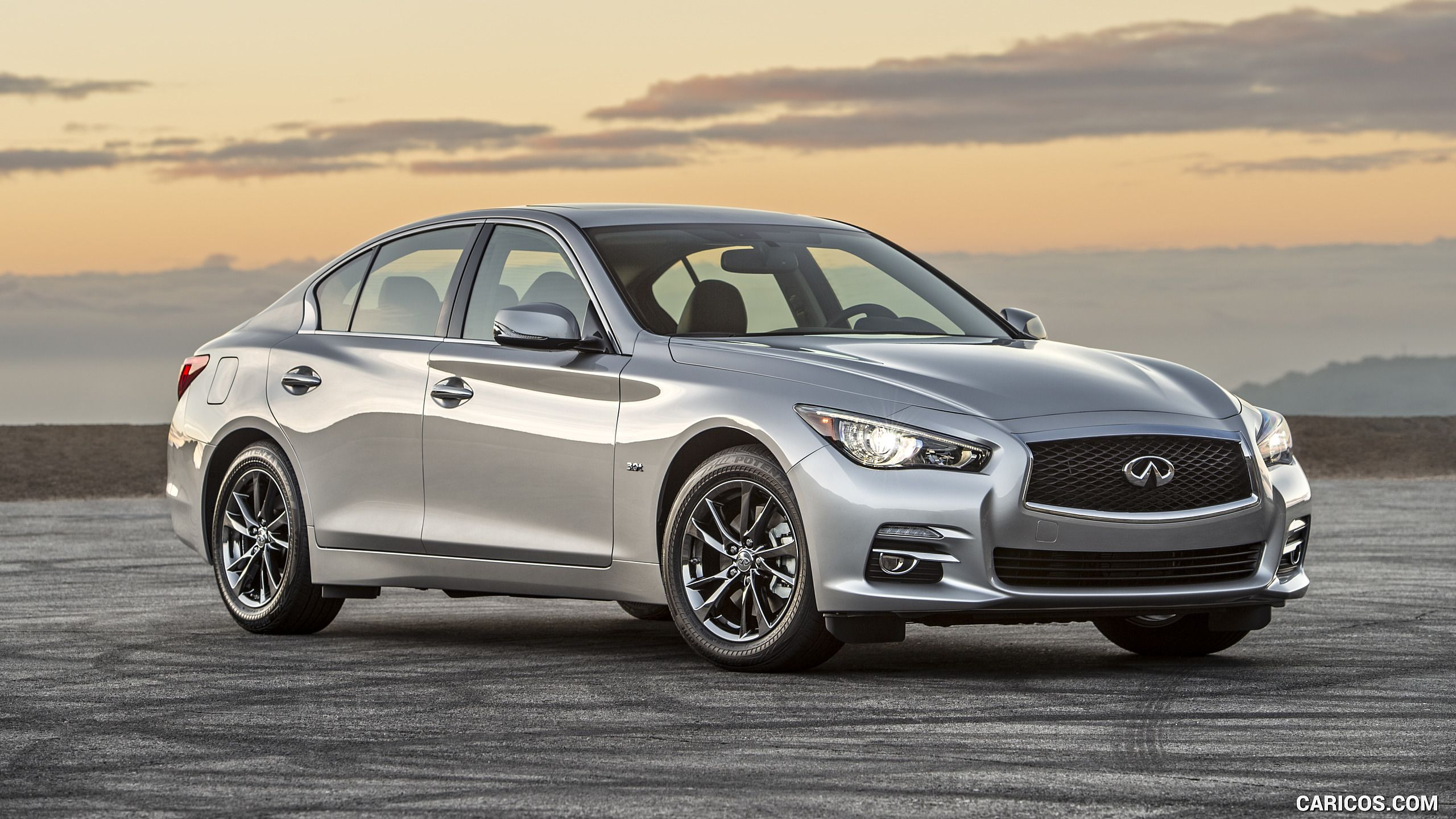 Infiniti Q T Signature Edition Wallpaper Cars K - Infiniti q50 invoice price