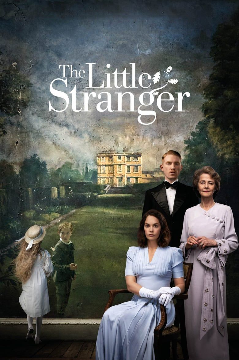 Free downloadthe little stranger 2018 dvdrip full