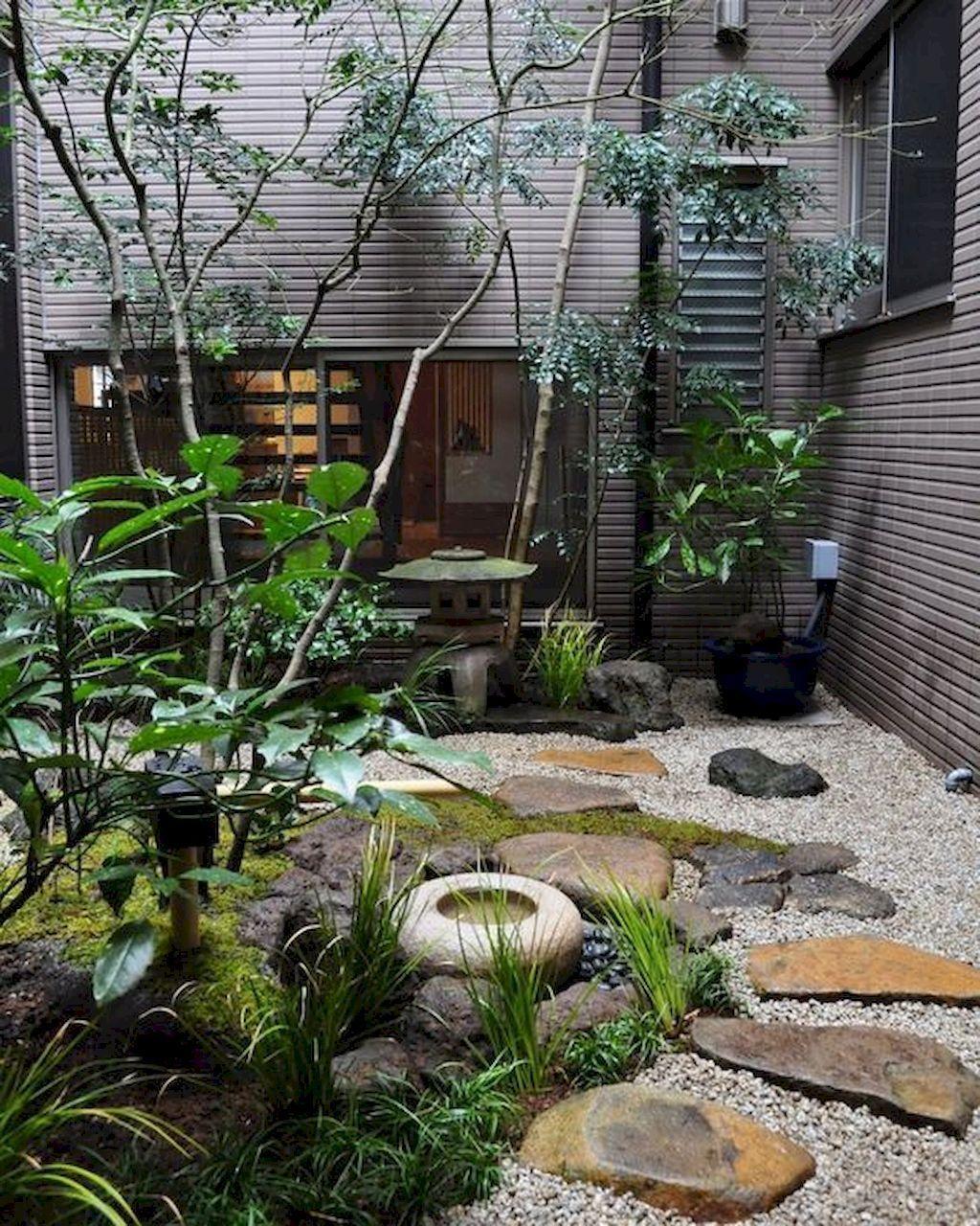 Inspiring Japanese Garden Designs for Small Spaces 45 (con