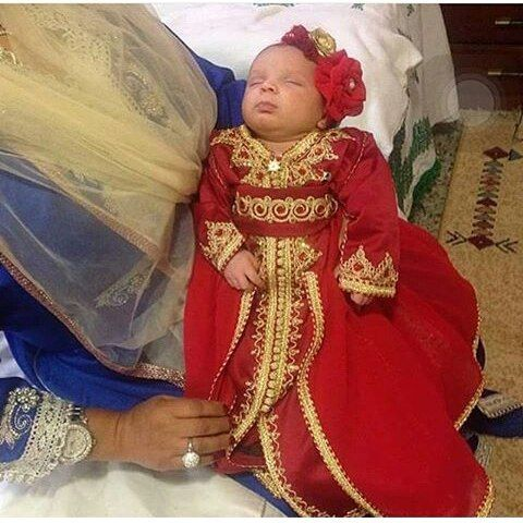 2 335 Likes 97 Comments المملكة المغربة Special Moroccan On Instagram Baby Girl Dresses Kids Fashion Kids Dress
