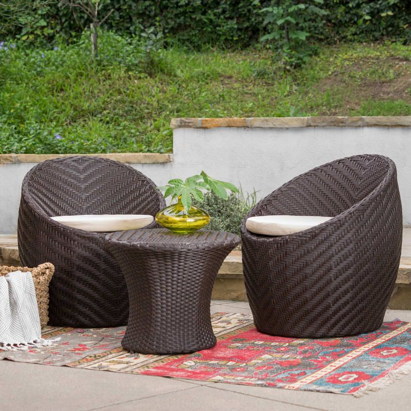 27 Stylish Pieces Of Outdoor Furniture From Walmart That Only Look